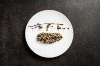 Carne-ibercia-con-setas-temporada-restaurante-Fierro