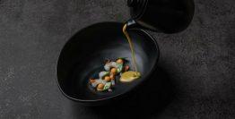 Sopa-citrica-con-quisquillas-de-Santa-Pola-restaurante-Fierro